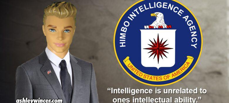 The Himbo Intelligence Agency Meme