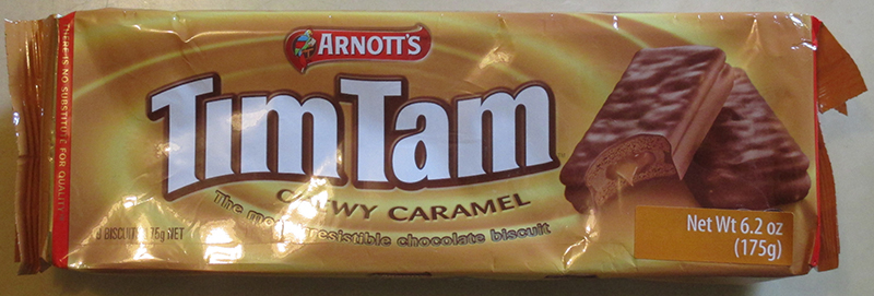 Where can I buy Tim Tams in the US?