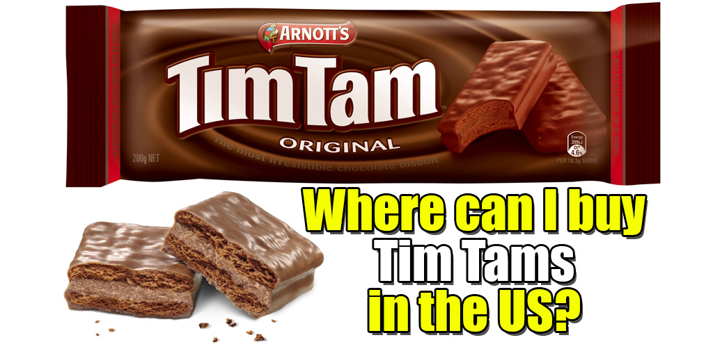 Tams Near Me >> Where Can I Buy Tim Tams In The Us