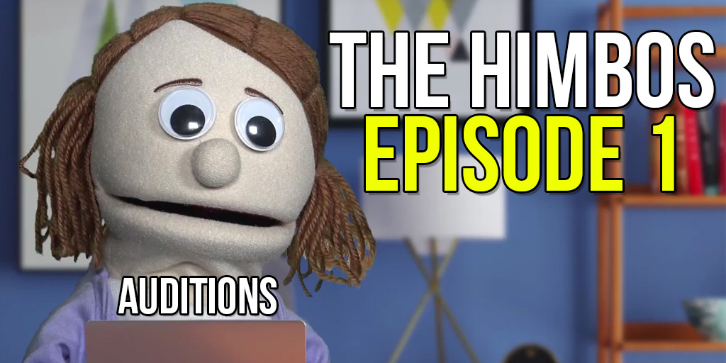The Himbos – Episode 1 Auditions
