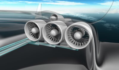 The Airbus eFan will revolutionize the airline industry